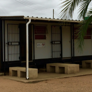 Swaziland Health Clinic, Dr Kate Battle